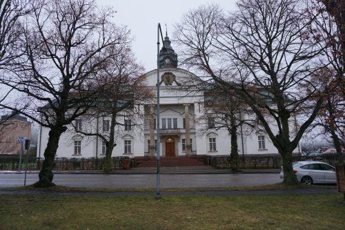 Tingshuset - 3